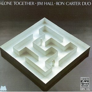 Alone togtrher