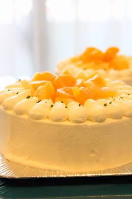 ショートケーキ5・23