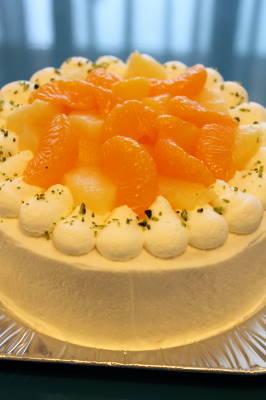 ショートケーキ5・24・2