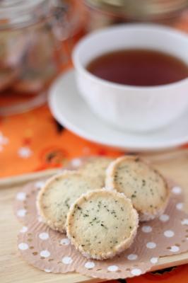 紅茶のクッキー2