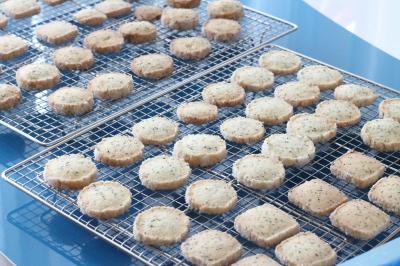 紅茶のクッキー1