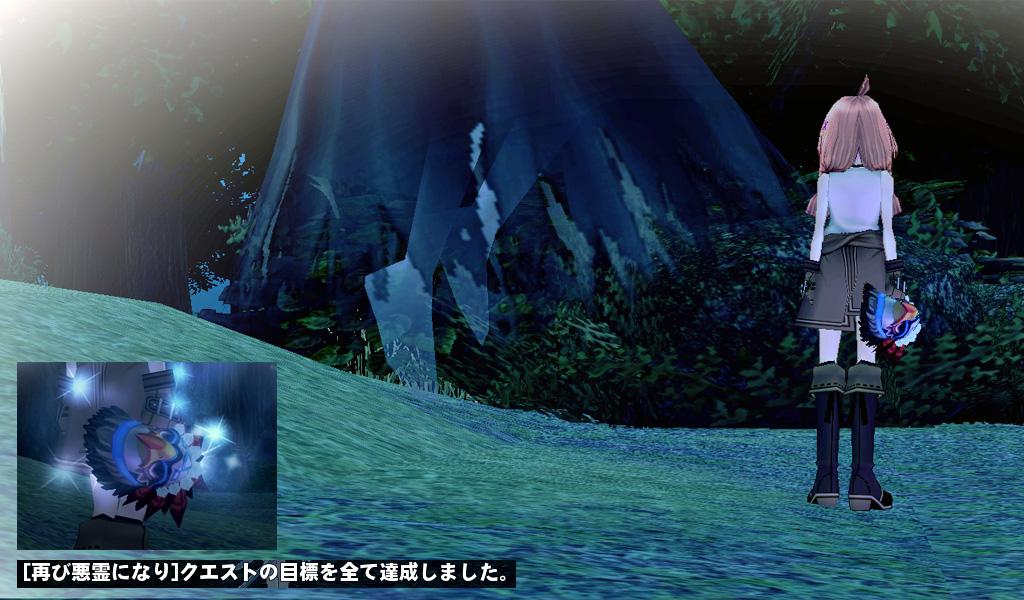 DRAMA 第3話- 3再び悪霊になり-15