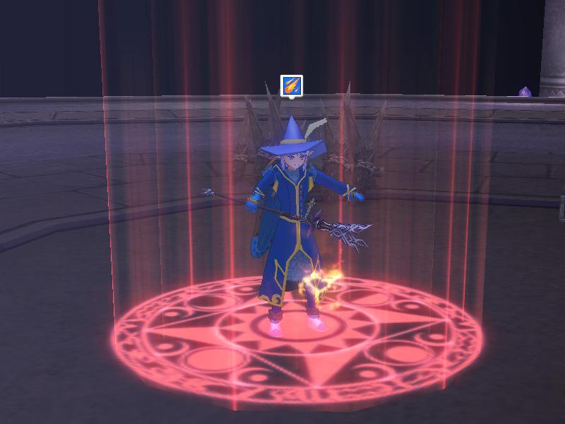 影世界のレッドドラゴン4