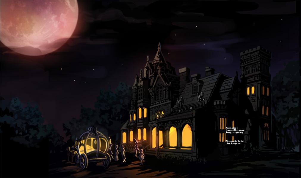 ハロウィンイベント07