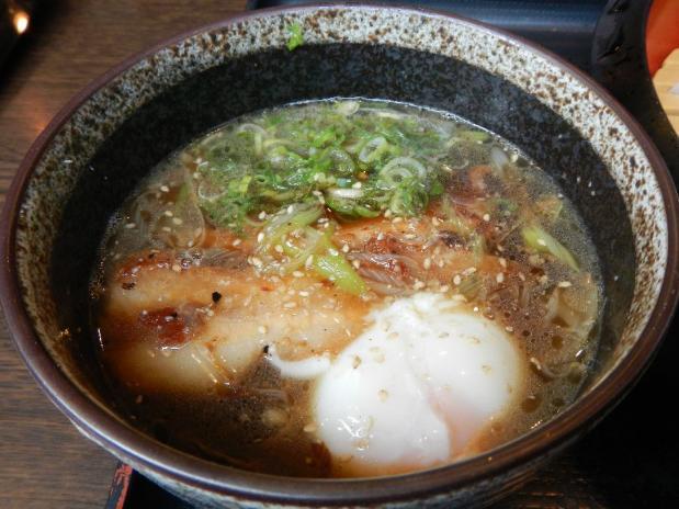 情熱うどん讃州 (6)