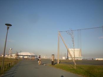 東扇島201411-1