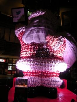 横浜ららぽイルミ2014-2