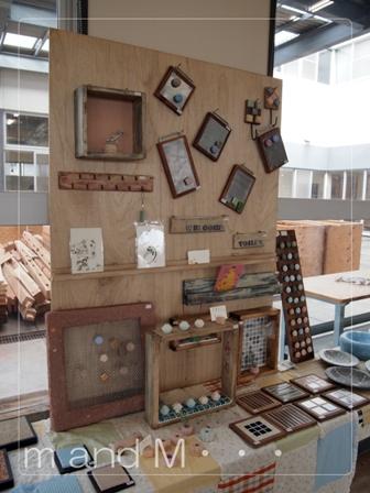 2013学園祭雑貨展示