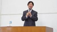 長岡中央図書館文書資料室 主任 田中洋史
