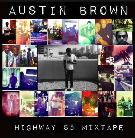 Highway 85 Front Cover