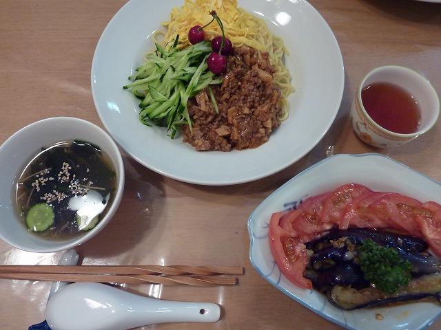 2013.6.22 さくらんぼスイーツ 103