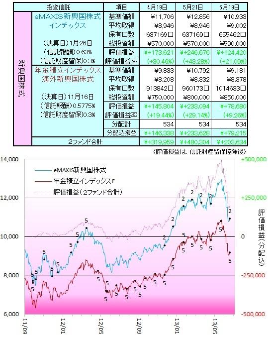 新興国株式130601