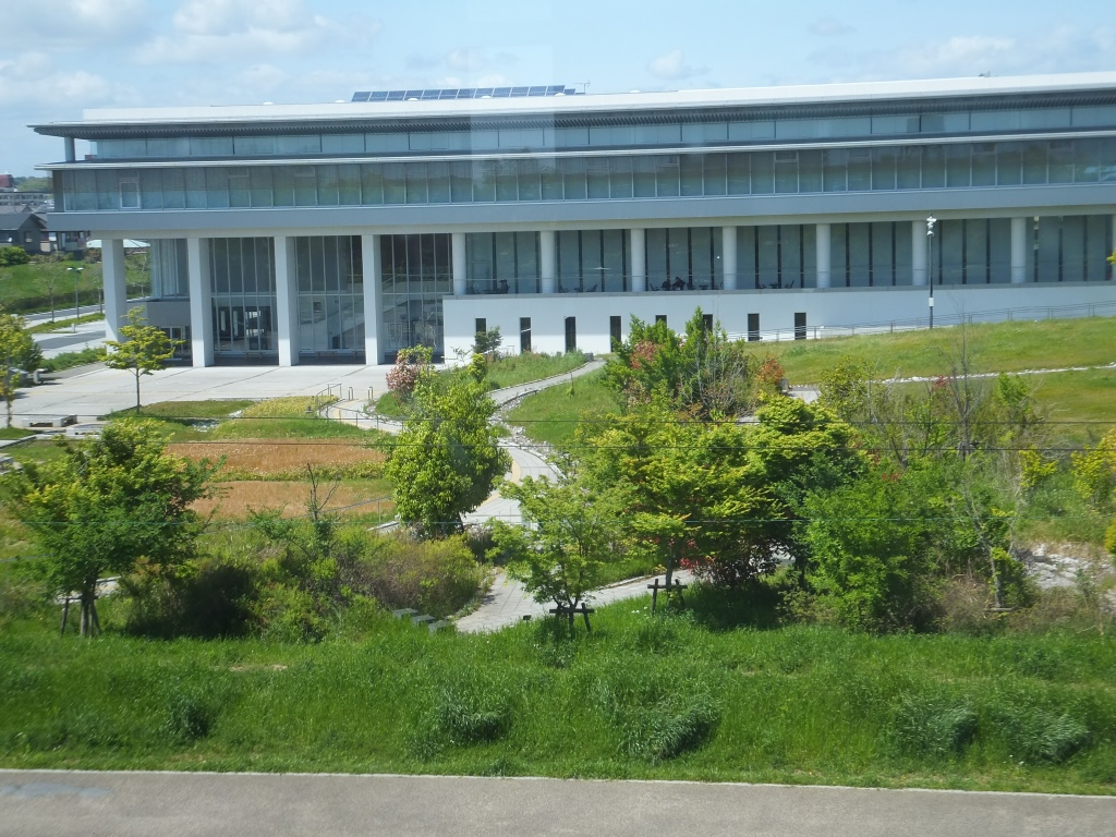 図書情報館