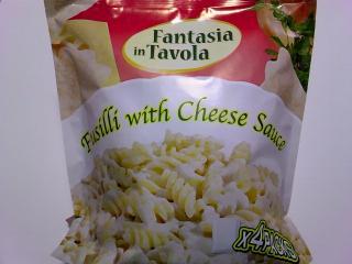 コストコ チーズマカロニ