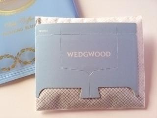 ウエッジウッド モーニングブレンド10g×5袋b