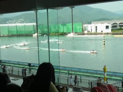 ボートレース06