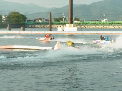 ボートレース14