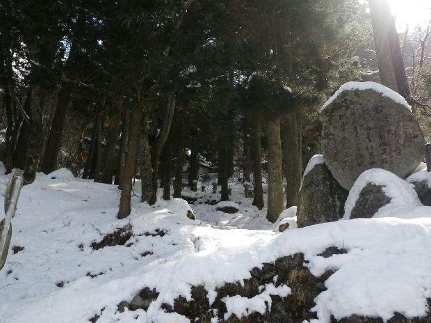 九州の山奥