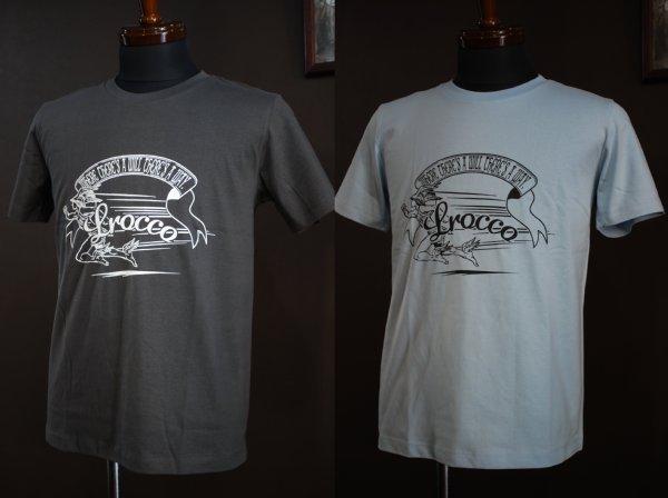 ロッコ旅Tシャツ