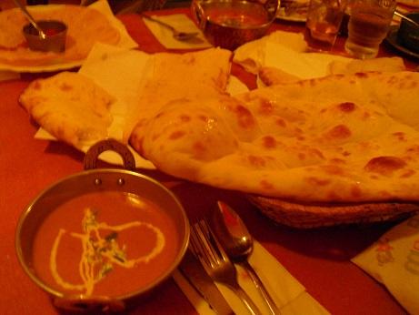 5 インド料理