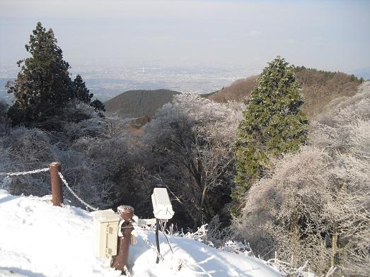 8 大阪平野方面
