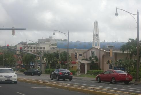 9 聖ウイリアムズ教会
