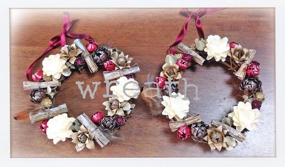 wreath 1s