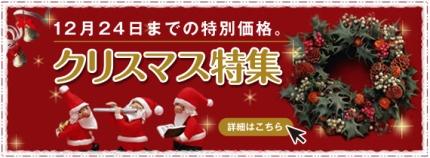 クリスマス特集1224