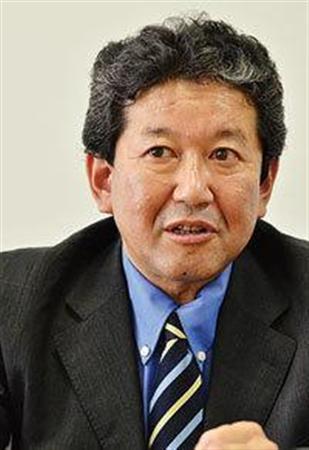 三菱重工業人事部次長原田庸一郎