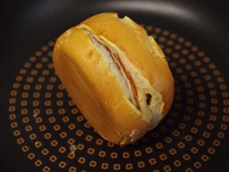 ホットケーキミックスで作るバウムクーヘン05