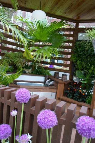 My Secret garden~我が家の秘密基地~