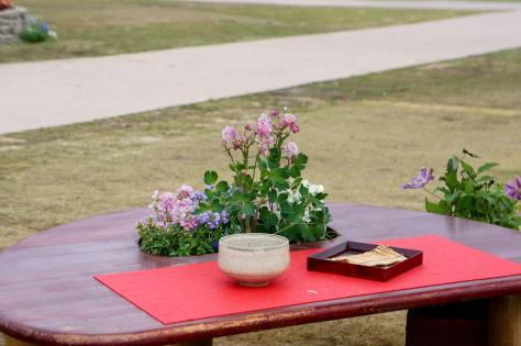 「Ryureis Garden」~流麗の庭~