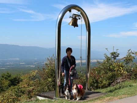 富士見高原 創造の森
