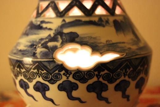 Clove burner 10
