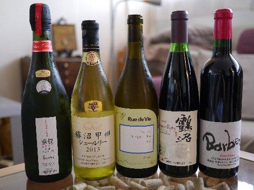 2014年11月28日今こそ日本のワイン 004