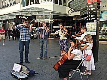 ripper people in Perth
