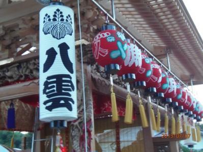 H.25.7.7川崎祭礼2
