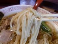 大喜@湯島・20141103・麺