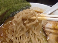 海老秀@東京・20141115・麺