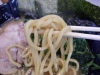 猪子家@勝どき・20141211・麺