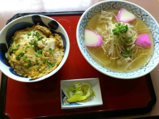 お食事処 にし川4
