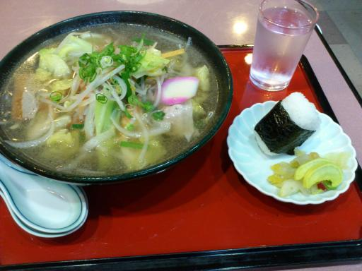 お食事処 にし川8
