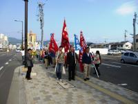 2013.5.3 憲法集会デモ2