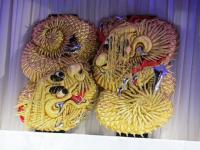 萩生西の蒲団〆