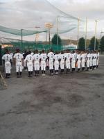 2013.7.13.東高校野球部