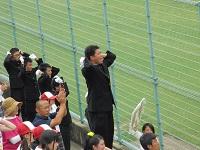 2013.7.18 対三島高校戦2