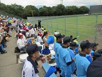 2013.7.18 対三島高校戦3