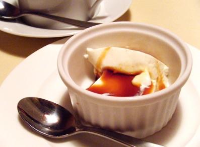 『石窯イタリアンgatto(ガット)』の辛口チョリソーと白菜のクリームソース