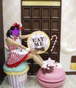 お菓子の部屋5