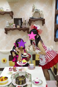 お菓子の部屋1